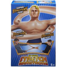 Stretch Armstrong Figure Large  Multicolor Play Figures Vehicles