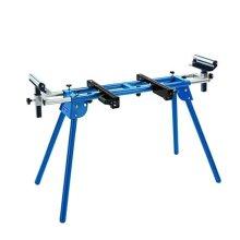 Scheppach UMF1600 Universal Mitre Saw Stand, 0 V, Blue/Black, 165 mm