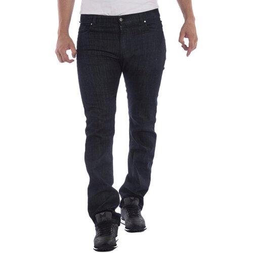 VERSACE COLLECTION V600367S Mens Denim Jeans Regular Fit