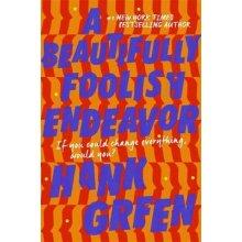 A Beautifully Foolish Endeavor - Used