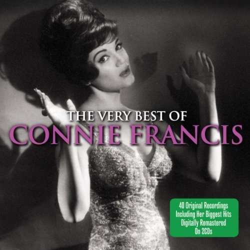Connie Francis - the Very Best of Connie Francis [CD]