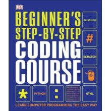 Beginner's Step-by-Step Coding Course - Used
