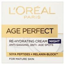 L'Oreal Age Perfect Rehydrating Night Cream 50ml