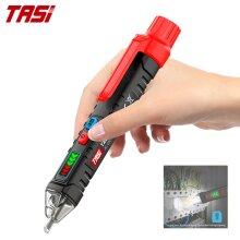 Non-Contact Voltage Detector LED Light AC Voltage Tester Volt Pen 12-1000v
