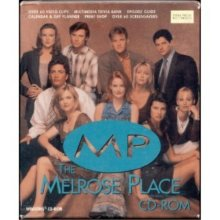 The Melrose Place Cd rom