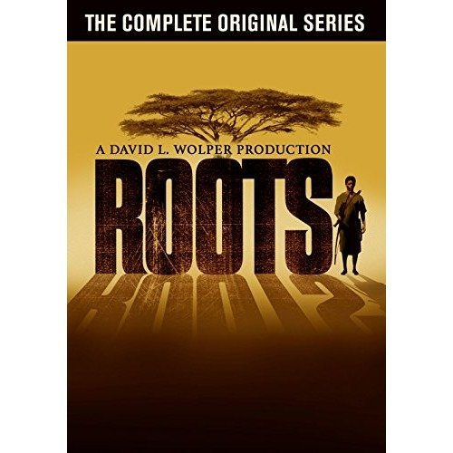 Roots - Complete Mini Series DVD [2007]