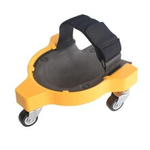 Multi-Functional Rolling Knee, Pad Protector And Wheel Protection Pad Accessories