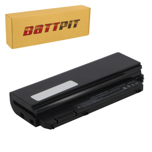 BattPit Battery for Dell W953G D044H Inspiron Mini 9 9n 910 Vostro A90 A90N [4-Cell/32Wh]