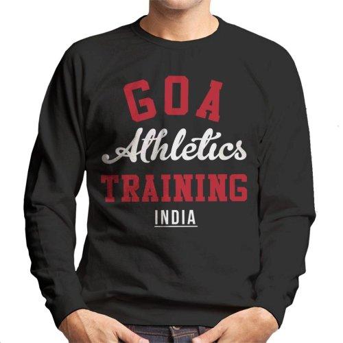 Goa Athletics Training Men's Sweatshirt