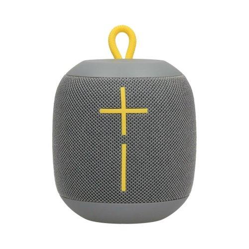 Ultimate Ears WONDERBOOM Bluetooth Speaker - Stone Grey