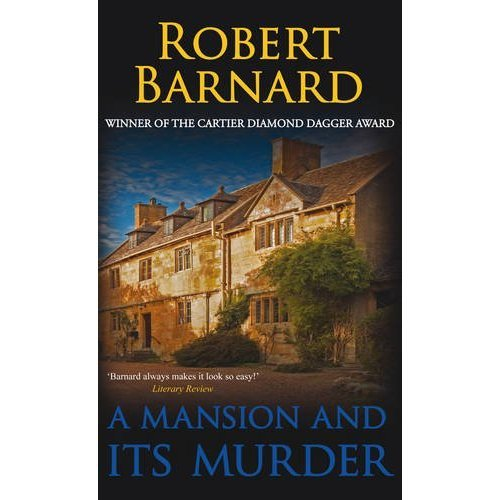 Mansion and its Murder, A