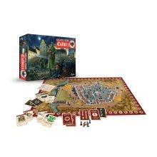 Escape From Colditz Board Game