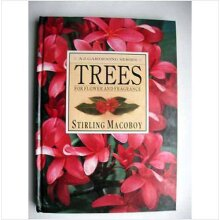 Trees for Flower and Fragrance - Used