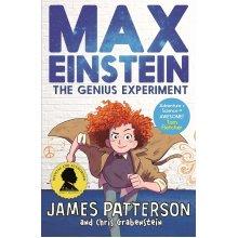 Max Einstein: The Genius Experiment - Used