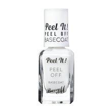 Barry M Peel It! Peel Off Basecoat