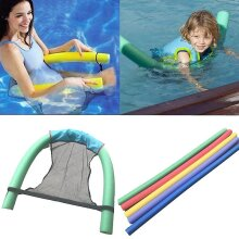 Floating Chair Swimming Stick Board(Green)