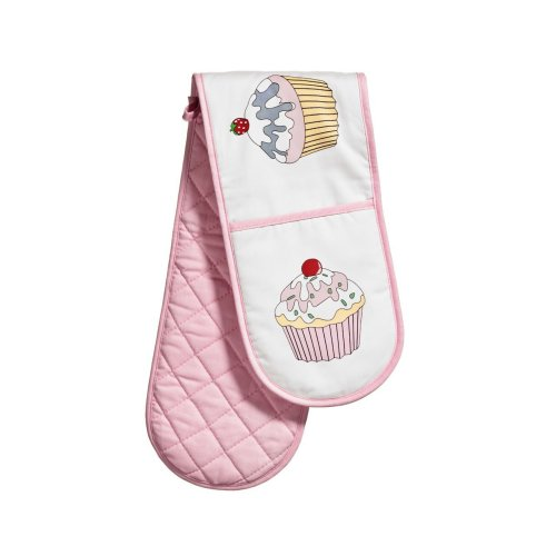 Cupcake Double Oven Glove