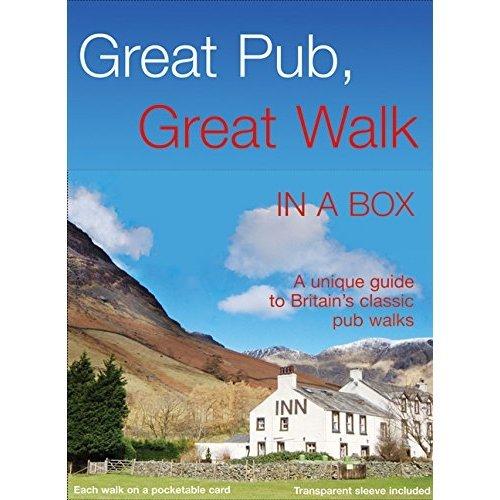 Great Pub, Great Walk