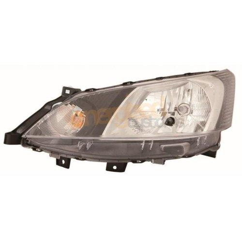 Nissan Nv200 2009-> Headlight Headlamp Passenger Side N/s