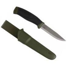 Mora 860 MG Clipper Companion Knife - Military Green