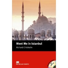 Meet Me in Istabul Intermediate Reader with CD (Macmillan Reader) - Used