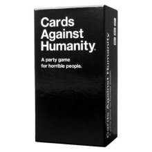 Cards Against Humanity UK Edition V2.0  | Adult Card Game