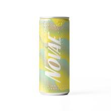Novae CBD Tonic Water Sicilian Lemon & Elderflower Mixers