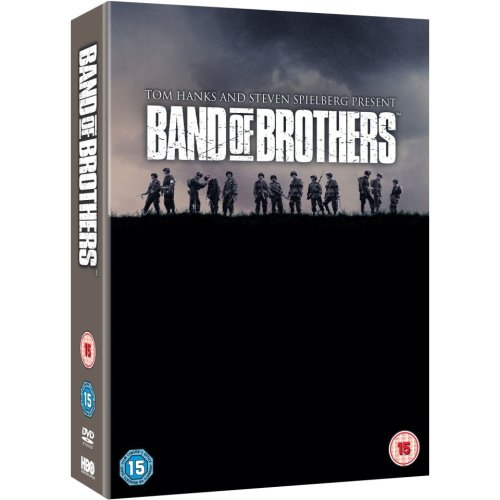Band Of Brothers DVD [2011]