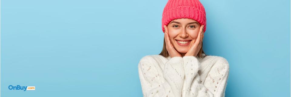 Wonderful Winter Skin