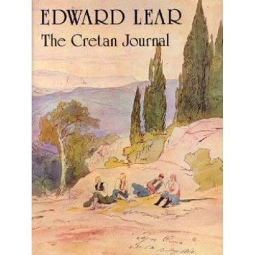 Edward Lear: The Cretan Journal