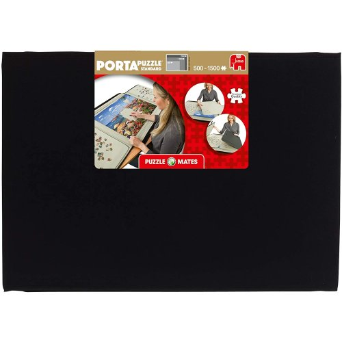 Jumbo Puzzle Mate Portapuzzle | Jigsaw Carrier For Up To 1500 Piece Puzzles