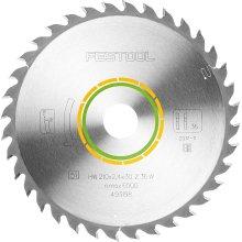 Festool Universal Saw Blade 210 x 2.4 x 30 W36