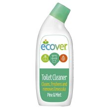 Ecover Toilet Cleaner Pine & Mint, 750ml