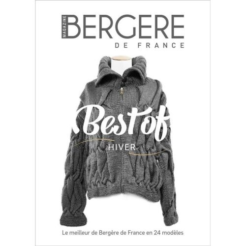 Bergere De France BF60526 Best of Winter Hiver Magazine