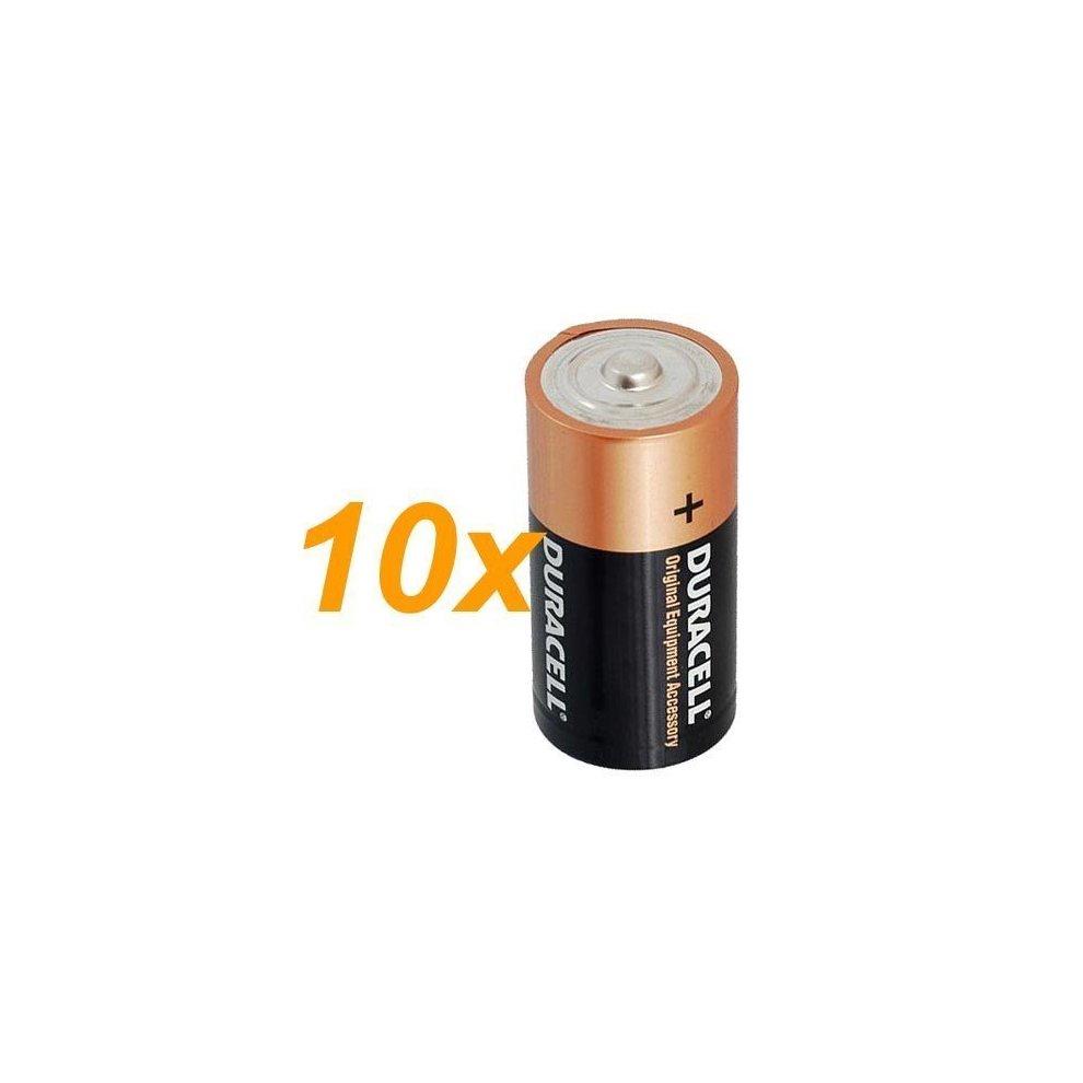 Alkaline batterie