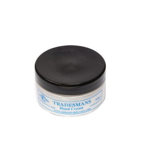 Tradesmans Hand Cream 100g , help care for tough, working hands