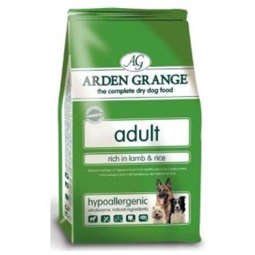 Arden Grange Dog Adult Chicken & Rice