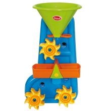 Gowi Toys Watermill for Bath - Bath and Water Toys