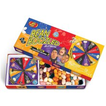 Jelly Belly 5th Edition Bean Boozled Jelly Beans 100g Spinner Game