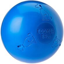 Boomer Ball Large Color May Vary Ultimate Tough Destroyers Toy New