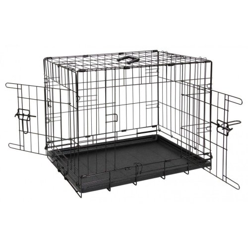 Animal Instincts Comfort Crate Pet Cage