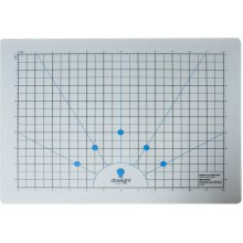 Daylight Wafer 1 Full-Size Cutting Mat-Self-Healing