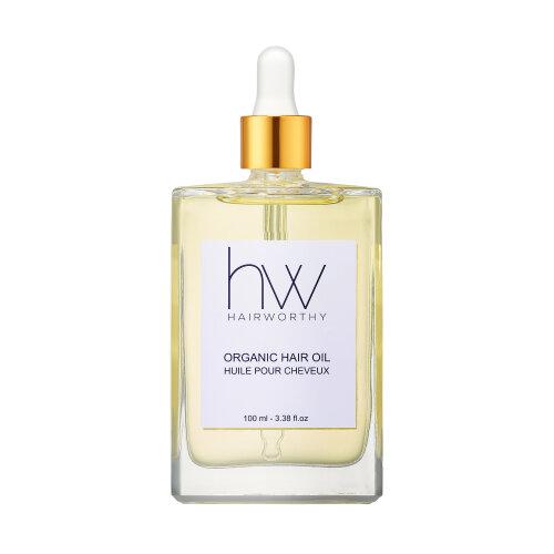 Hairworthy Hairrepair Coconut oil