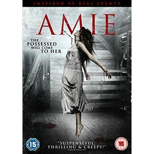 Amie DVD [2013]