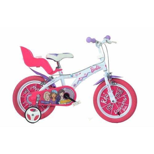 """Barbie 16"""" Bicycle"""