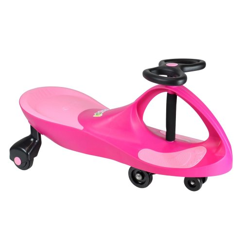boppi® Wiggle Car - Pink