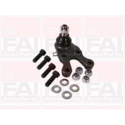 Front Right FAI Replacement Ball Joint SS770 for Mitsubishi Pajero 3.5 Litre Petrol (01/97-12/07)
