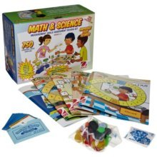 Ohaus Measurement & Skills Learning Game