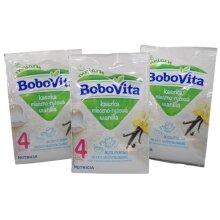 BOBOVITA Vanilla Milk-Rice Porridge