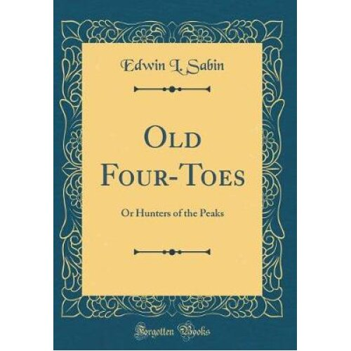 Old Four-Toes